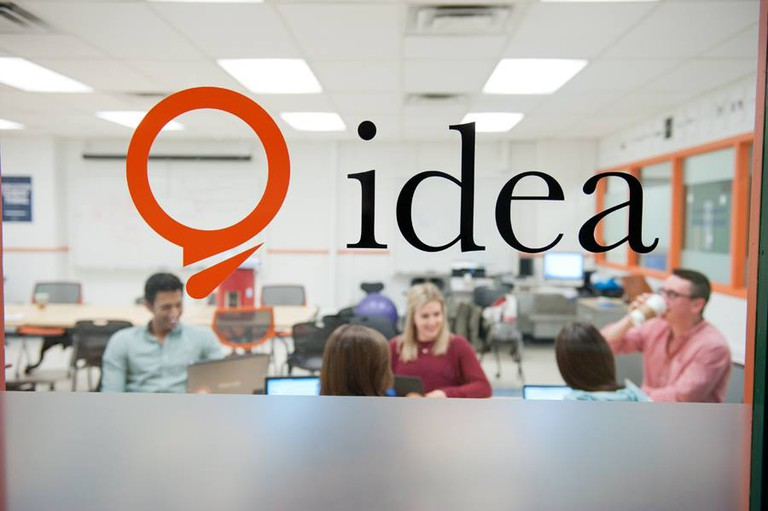 IDEA: Northeastern University's Venture Accelerator | Courtesy of IDEA