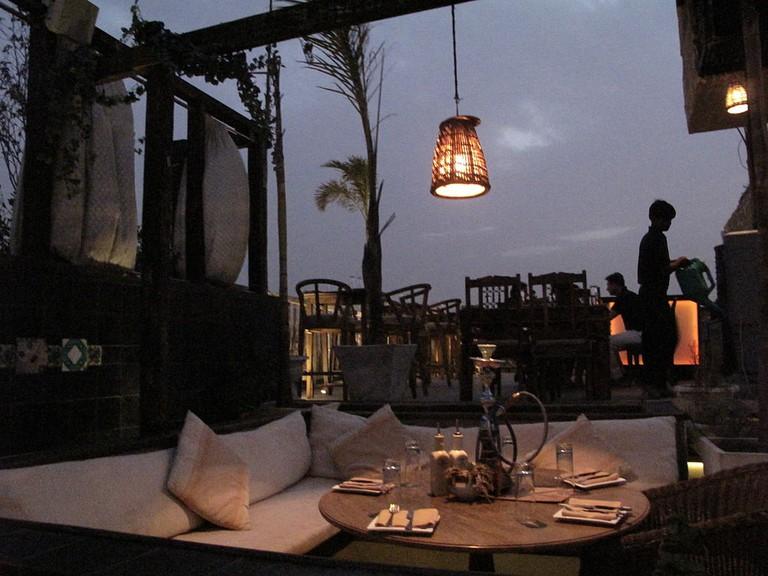 Amour Restaurant, HKV, New Delhi│
