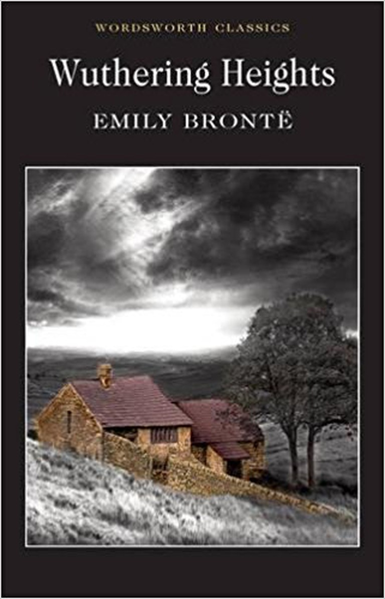 Wuthering Heights by Emily Brontë | © Wordsworth Classics