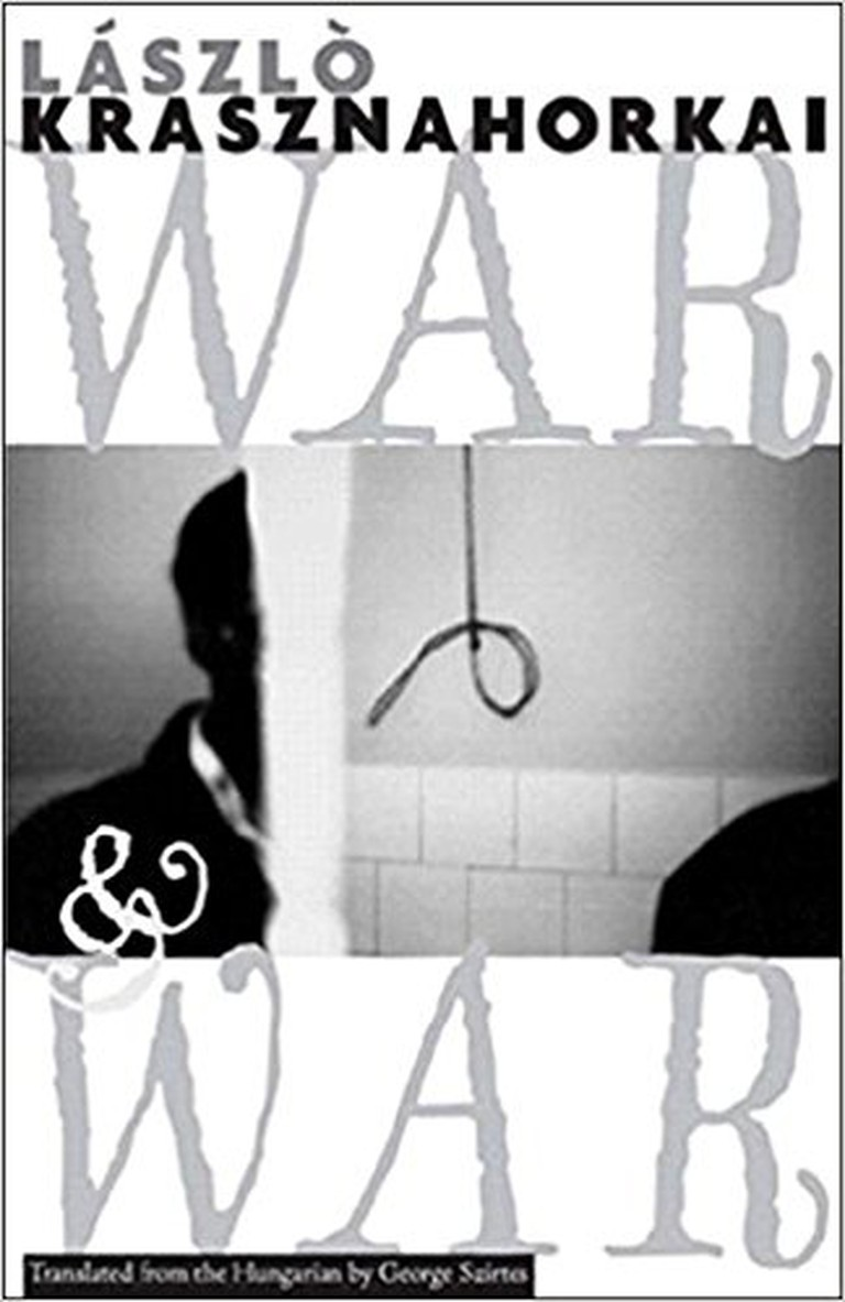 War and War | © New Directions