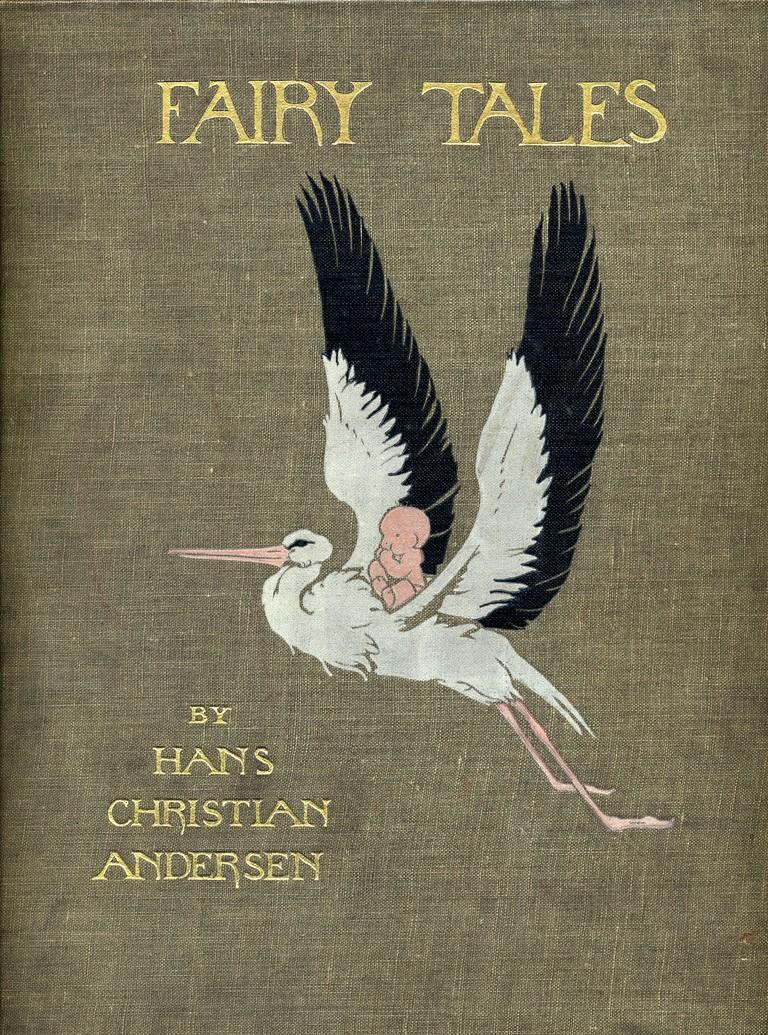 Fairy Tales by H.C Andersen