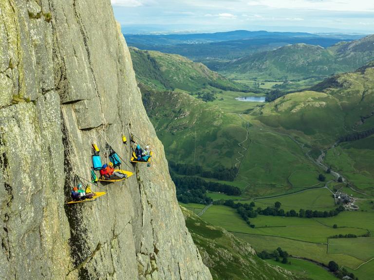 Lake District Screening