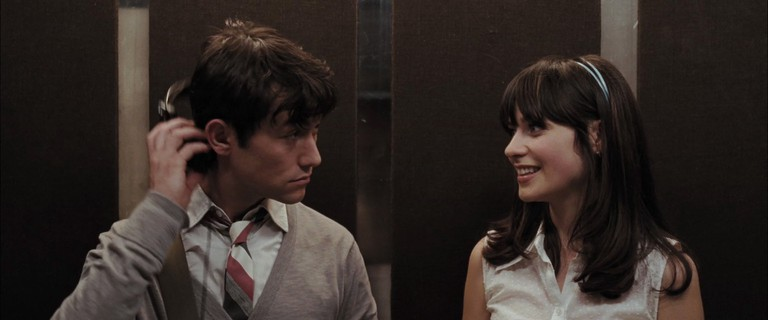 Music and Movies from (500) Days of Summer (2009)