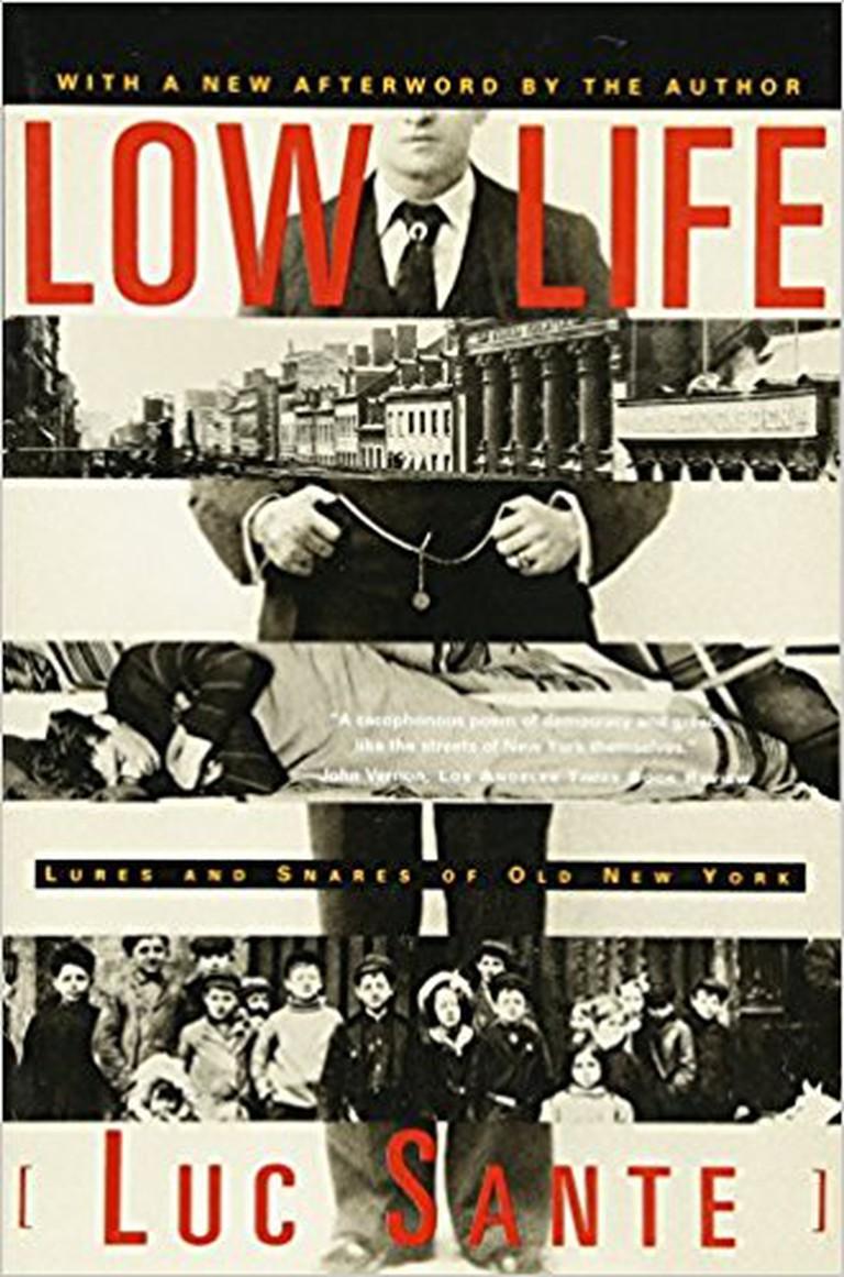 Lowlife | © FSG Books