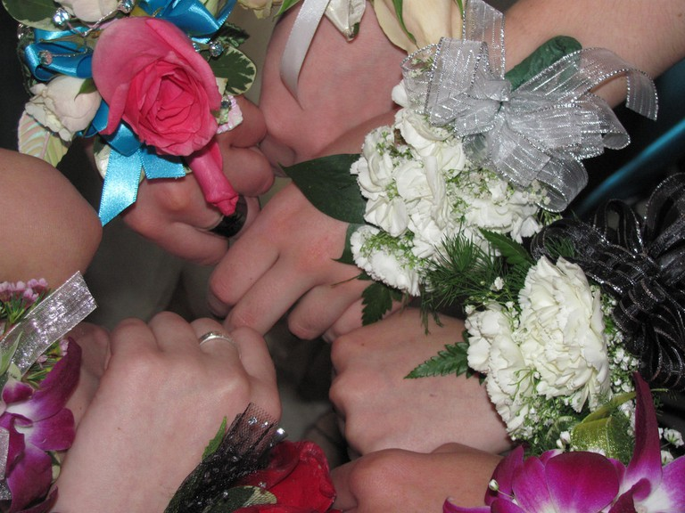 Corsages I