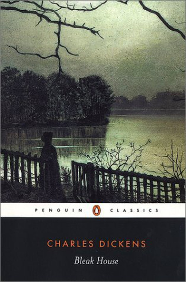 Bleak House by Charles Dickens | © Penguin Classics