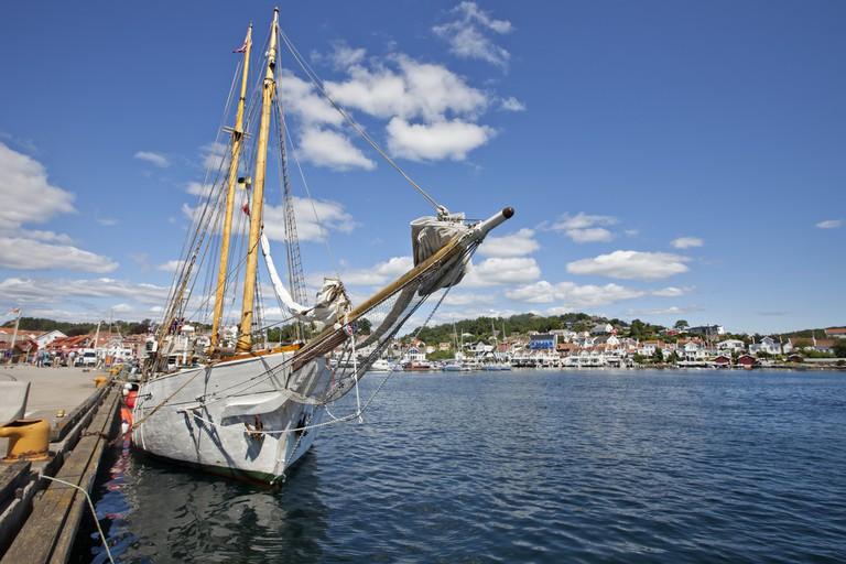 Summer idyll in Sørlandet
