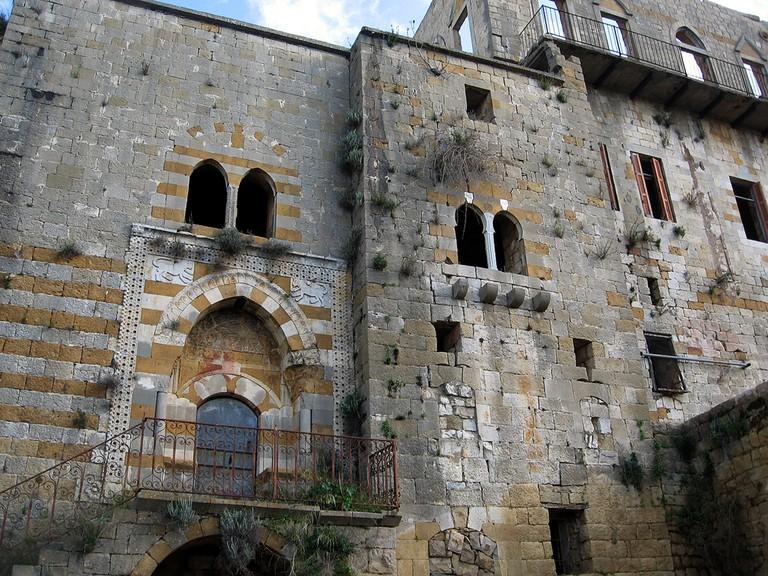 Remnants of Ottoman Empire in Lebanon