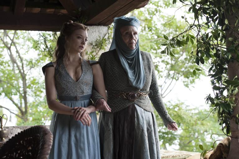 Game of Thrones, Season four, Episode one