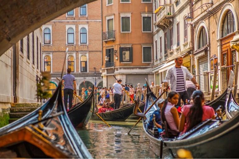 Crowded streets of Venice | © Valerii Tkachenko/Flickr