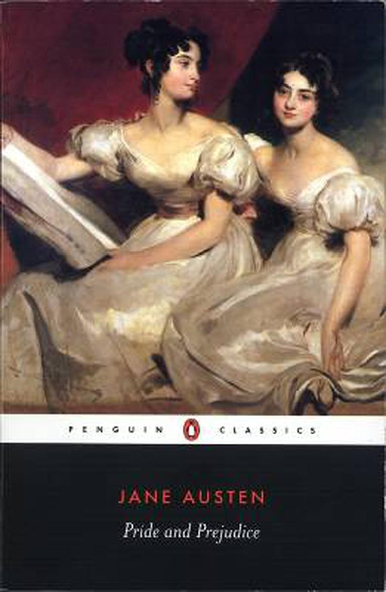 Pride and Prejudice by Jane Austen | © Penguin Classics