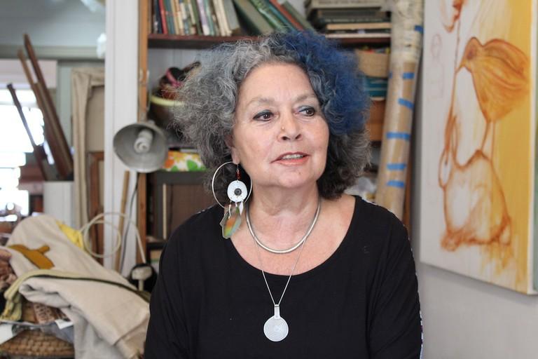 Angela Valeria