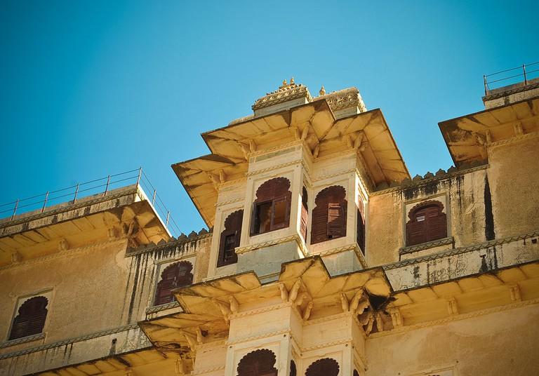 Badal Mahal Palace