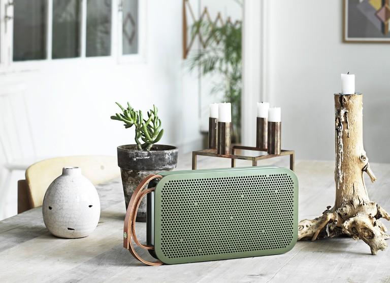 BeoPlay A2 speaker, £299, B&O