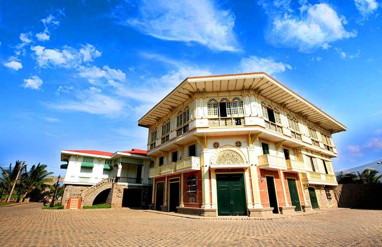Casa Bizantina