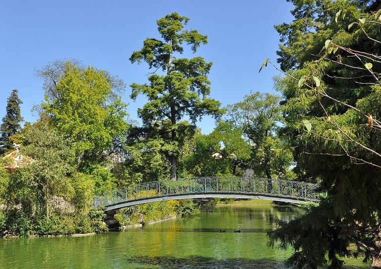 Bordeaux's Jardin Public | © Marc Ryckaert / WikiCommons
