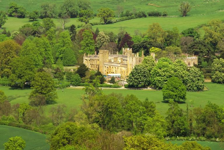 Sudeley Castle | © David Hughes/Shutterstock