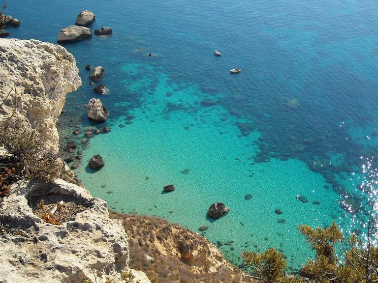 Capo Sant'Elia e Sella del Diavolo - Cagliari©Cristiano Cani:Flickr