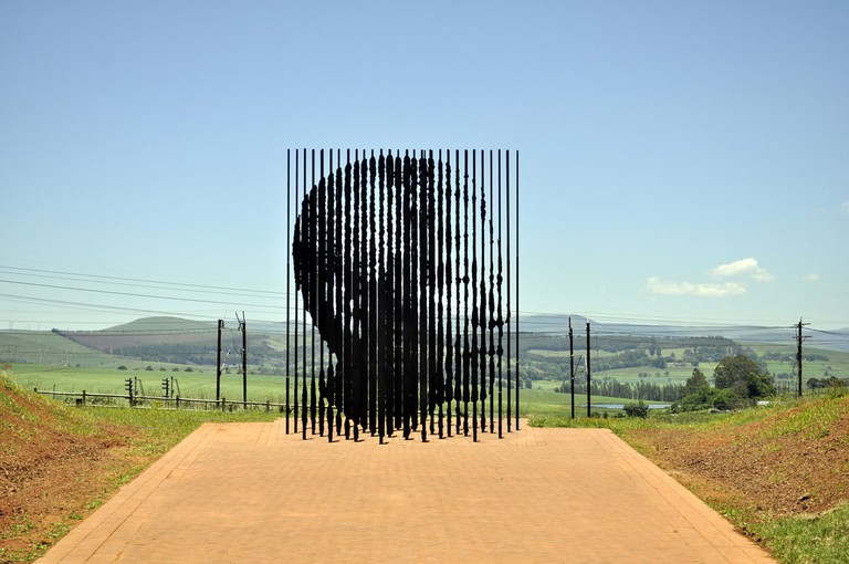 Nelson Mandela Capture-Site