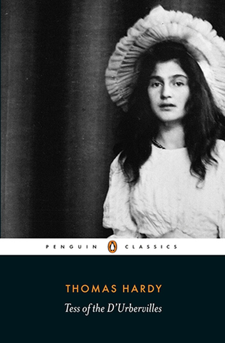 Tess of the D'Urbervilles by Thomas Hardy | © Penguin Classics