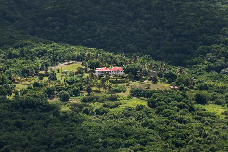 Montserrat, Caribbean