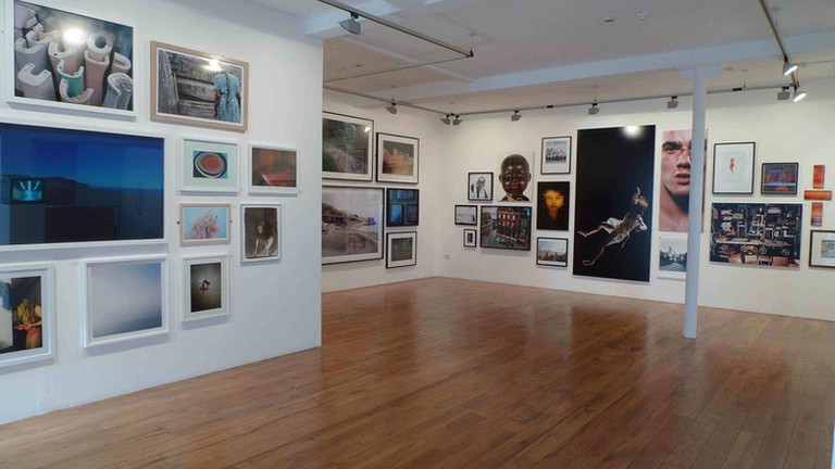 Four Corners Gallery | © the gallery