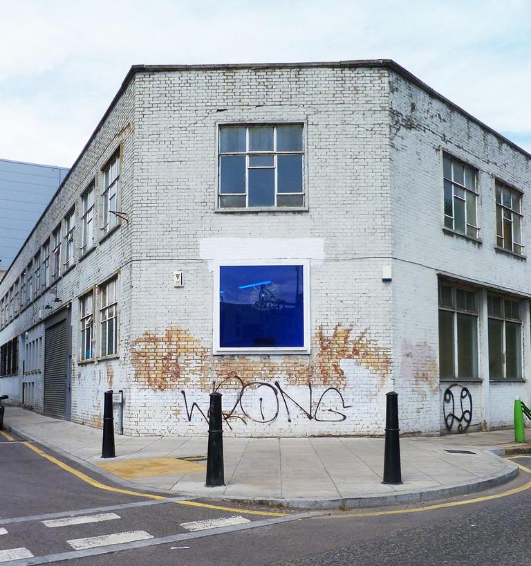 Herald Street Gallery | Courtesy Herald Street