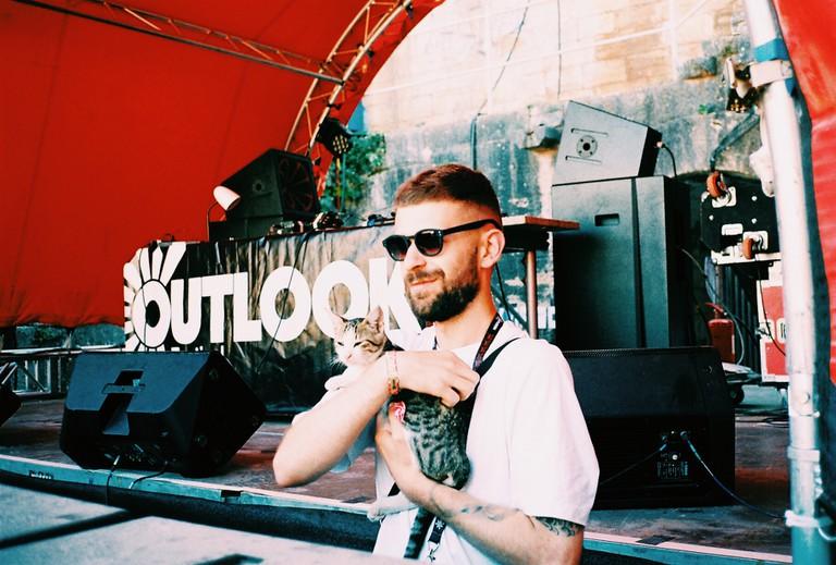 Outlook Festival | Courtesy of bigbox.london