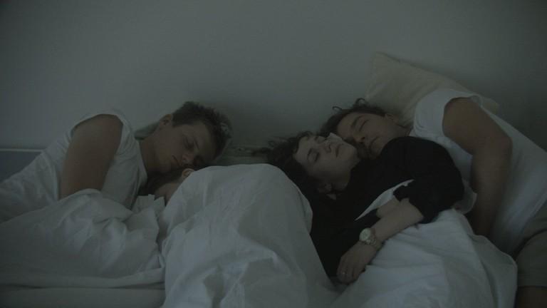 All the Sleepless Nights