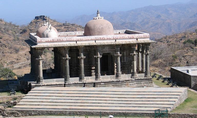Neelkanth Mahadev Temple