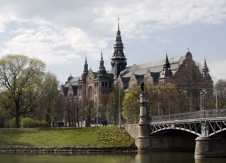 Enjoy free opening hours at one of Stockholm's many museums / Photo courtesy of Nordiska Museet