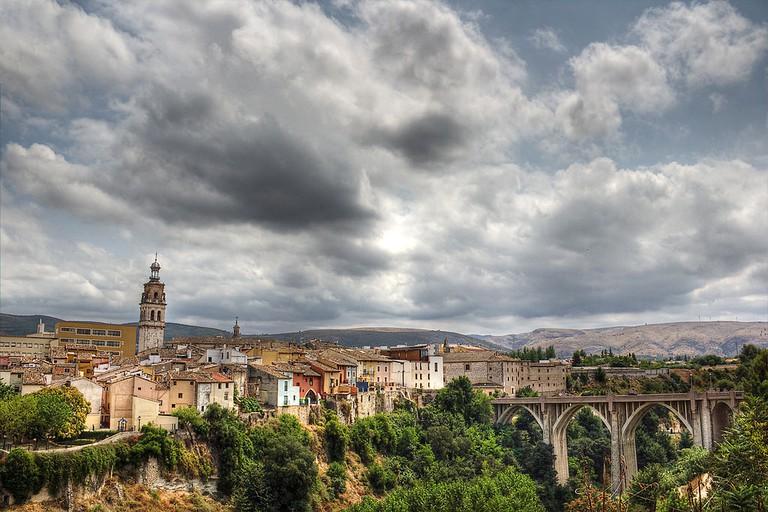 Ontinyent, Valencia