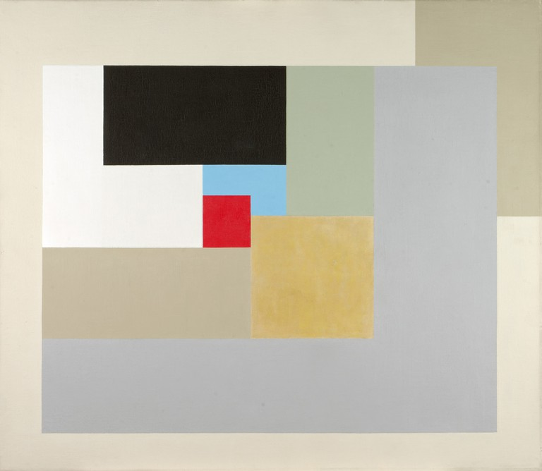 Ben Nicholson, 'Painting 1937', 1937 | © The Samuel Courtauld Trust, The Courtauld Gallery, London