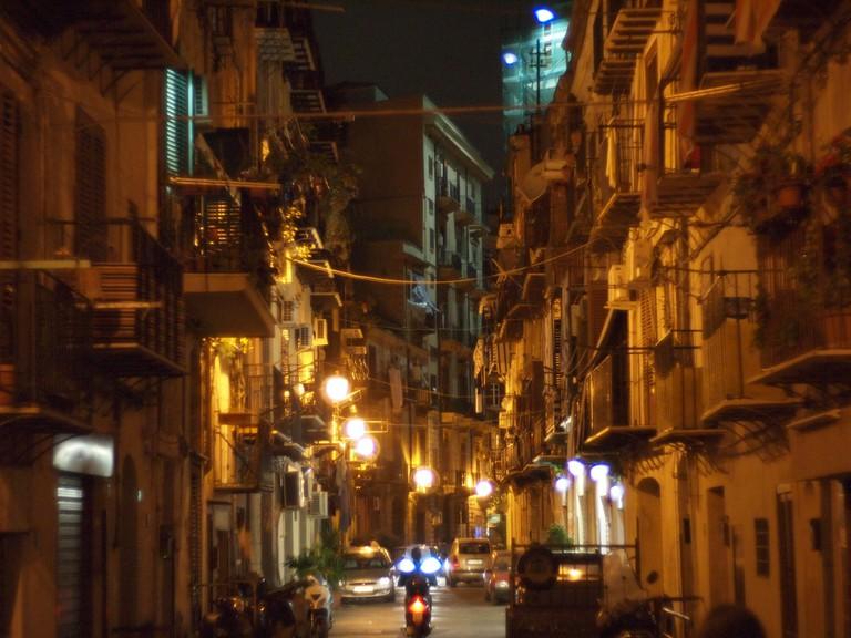 Palermo©Maman Voyage:Flickr