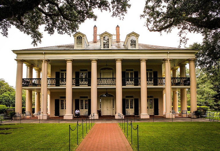 10 Notable Southern Plantation Tours In The United States