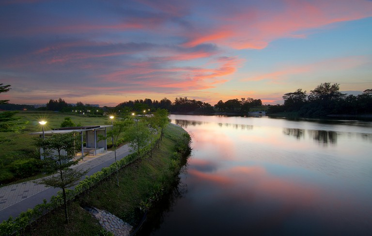 Punggol Waterway Park | © Erwin Soo / Flickr