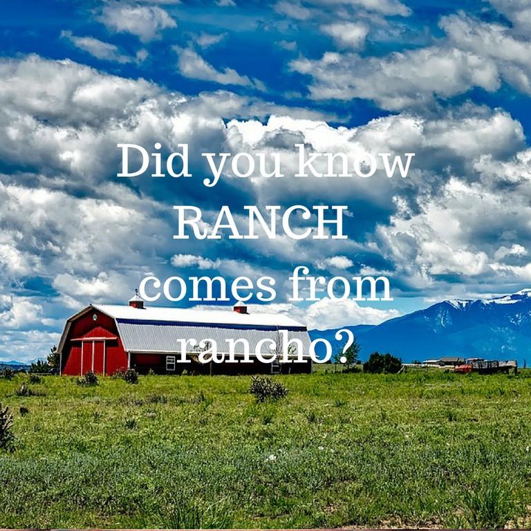 Ranch / © Culture Trip