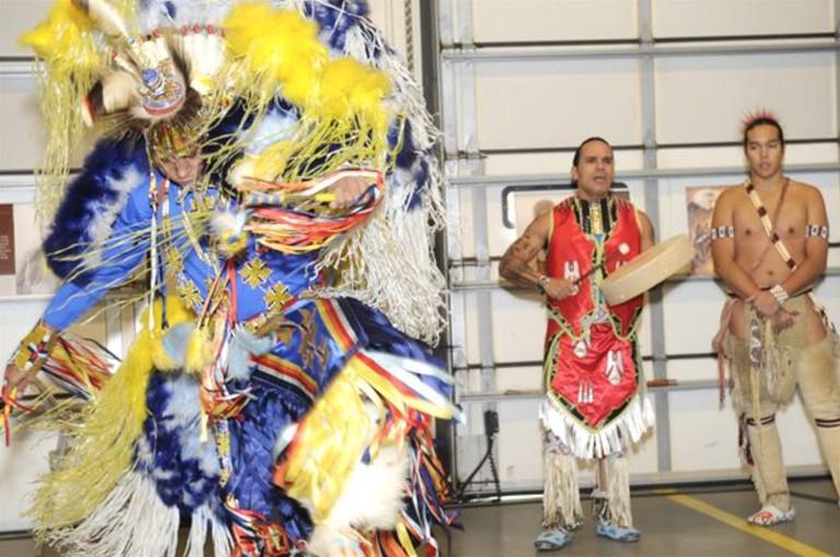 Redhawk Native American Arts Council