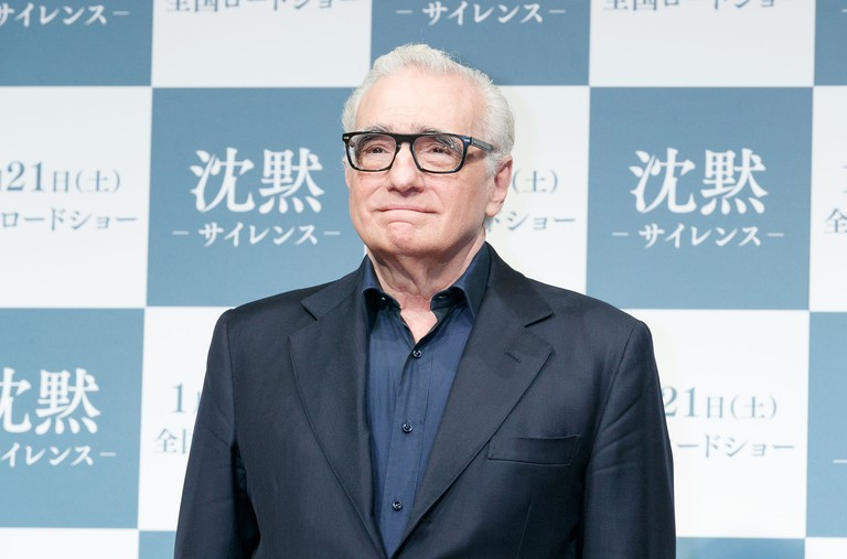 Martin Scorsese presents Silence in Tokyo, January 16, 2017