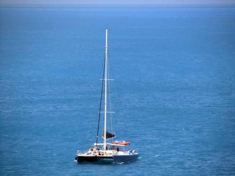 Set sail like a local I