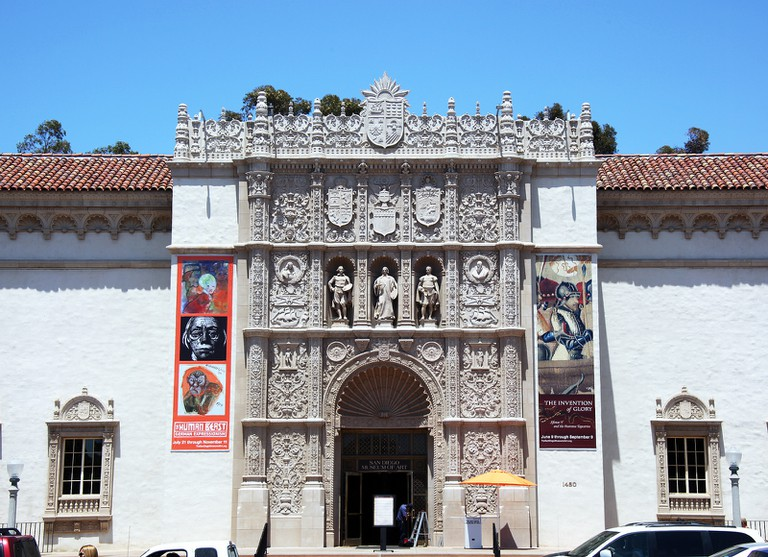 San Diego Museum of Art