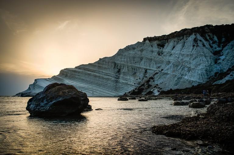 Scala dei Turchi©Markus Paul:Flickr