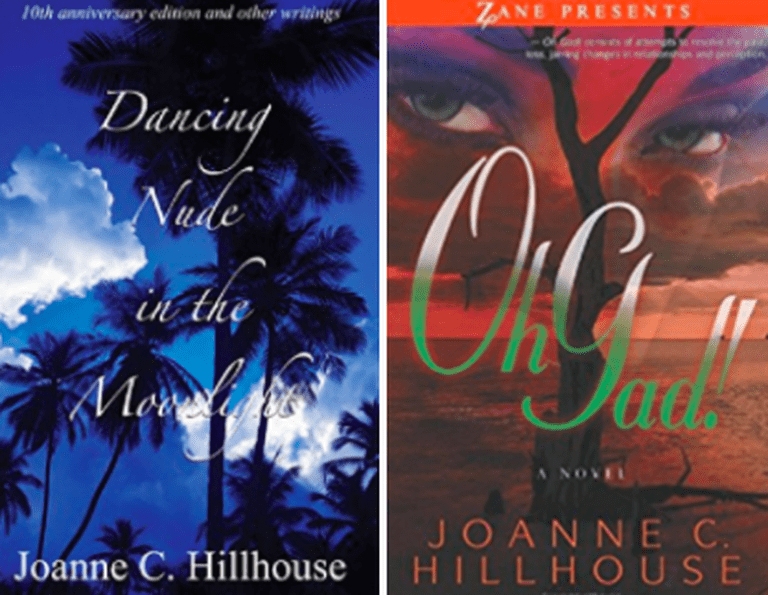 Recent works by Joanne C. Hillhouse