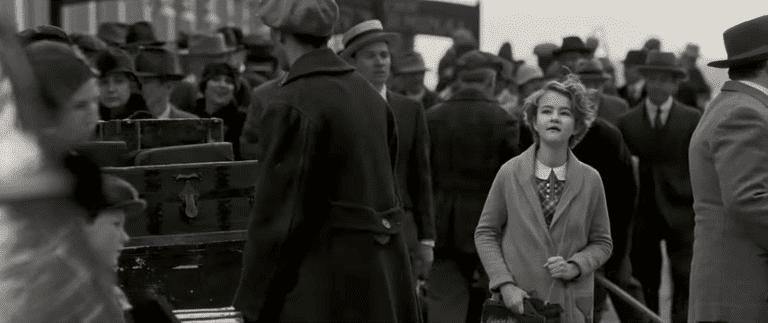 Millicent Simmonds as Rose in Wonderstruck