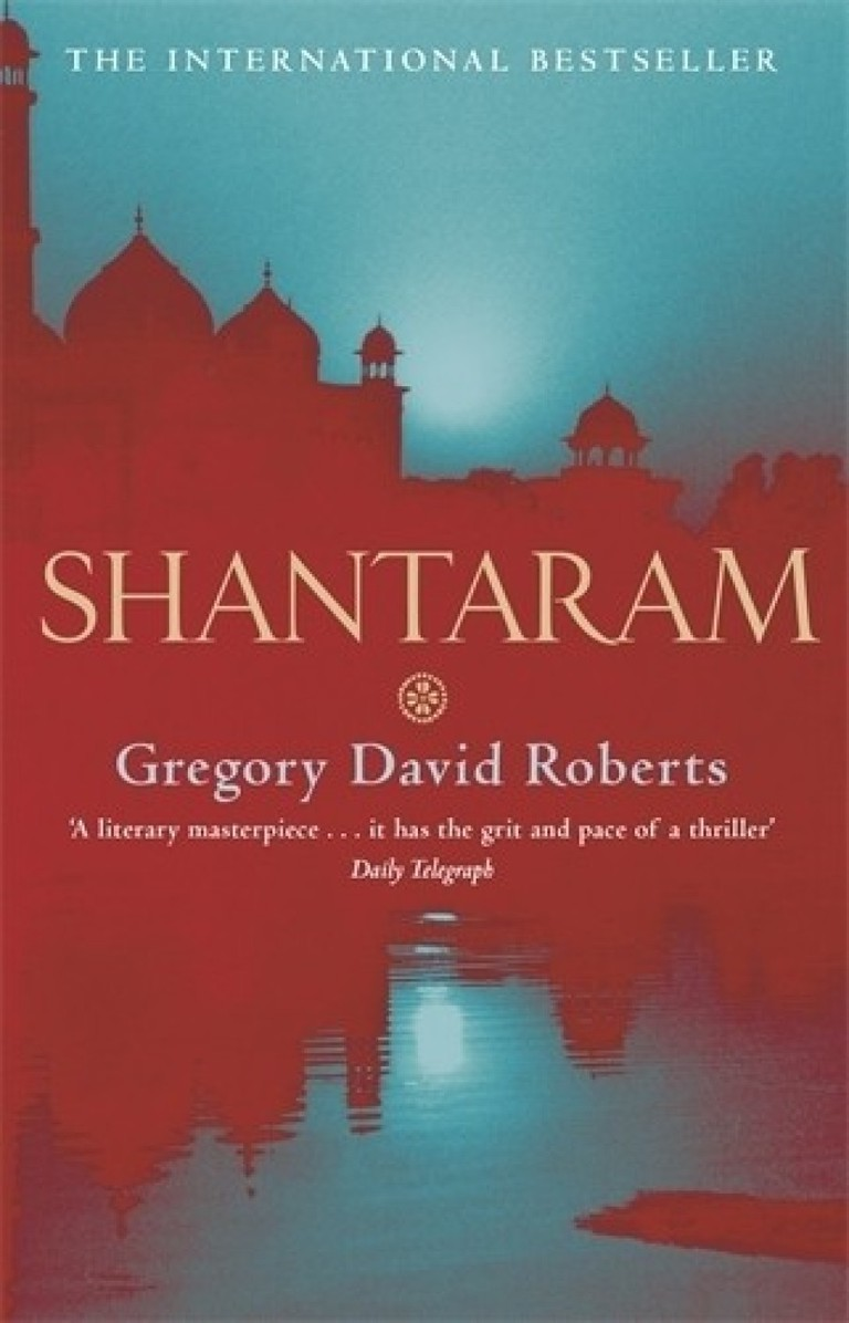 """""""Shantaram"""""""