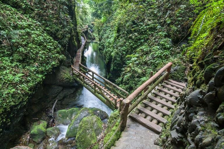 https://www.shutterstock.com/image-photo/trail-mount-qingcheng-china-425911483?src=XN2M1oNSA7gGeLcQ0q6Kfw-1-0