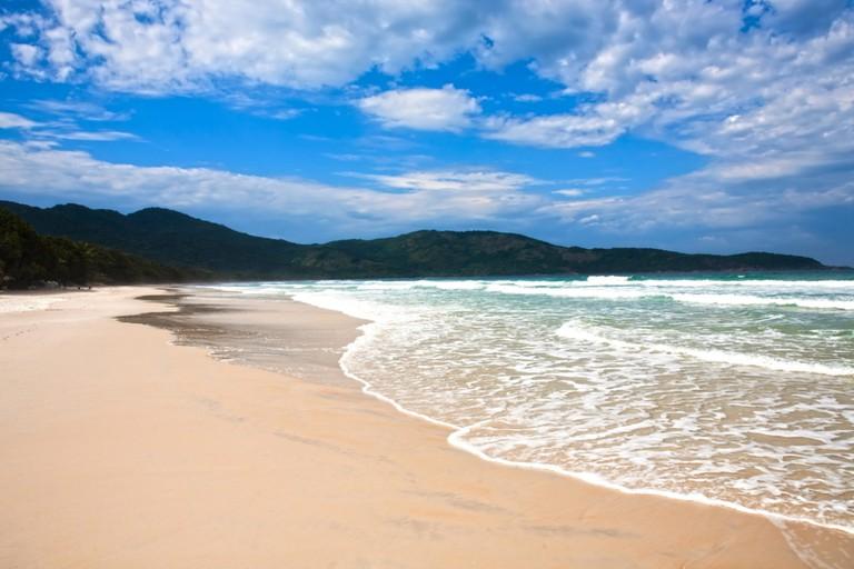 Lopes Mendes beach |©ostill/Shutterstock