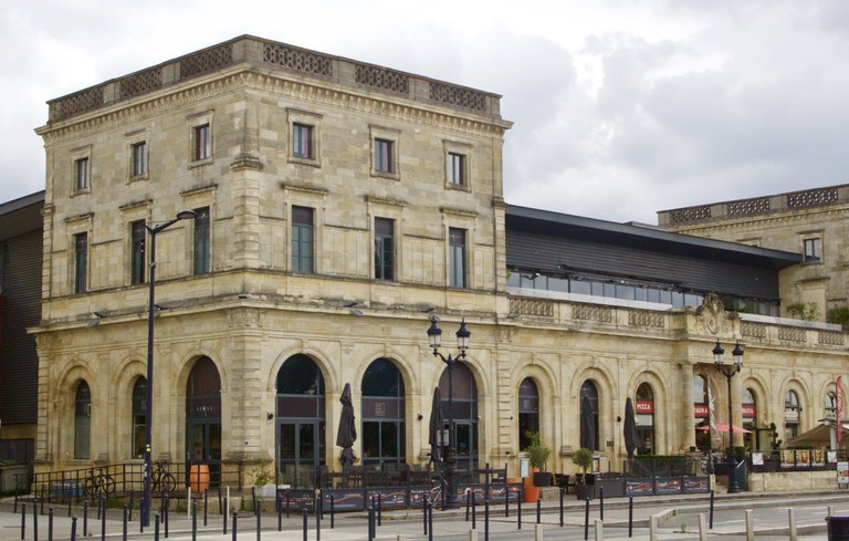 SIMAN Bordeaux Restaurant