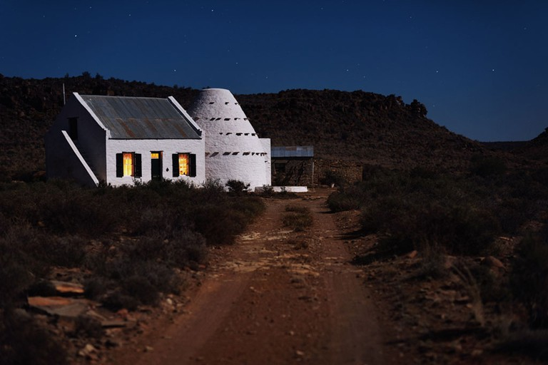 Top farmhouses Stuurmansfontein