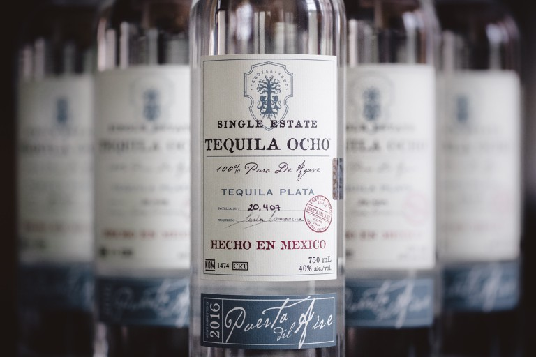 Image courtesy of Tequila Ocho